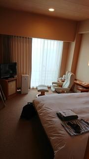 皆生シーサイドホテル 部屋